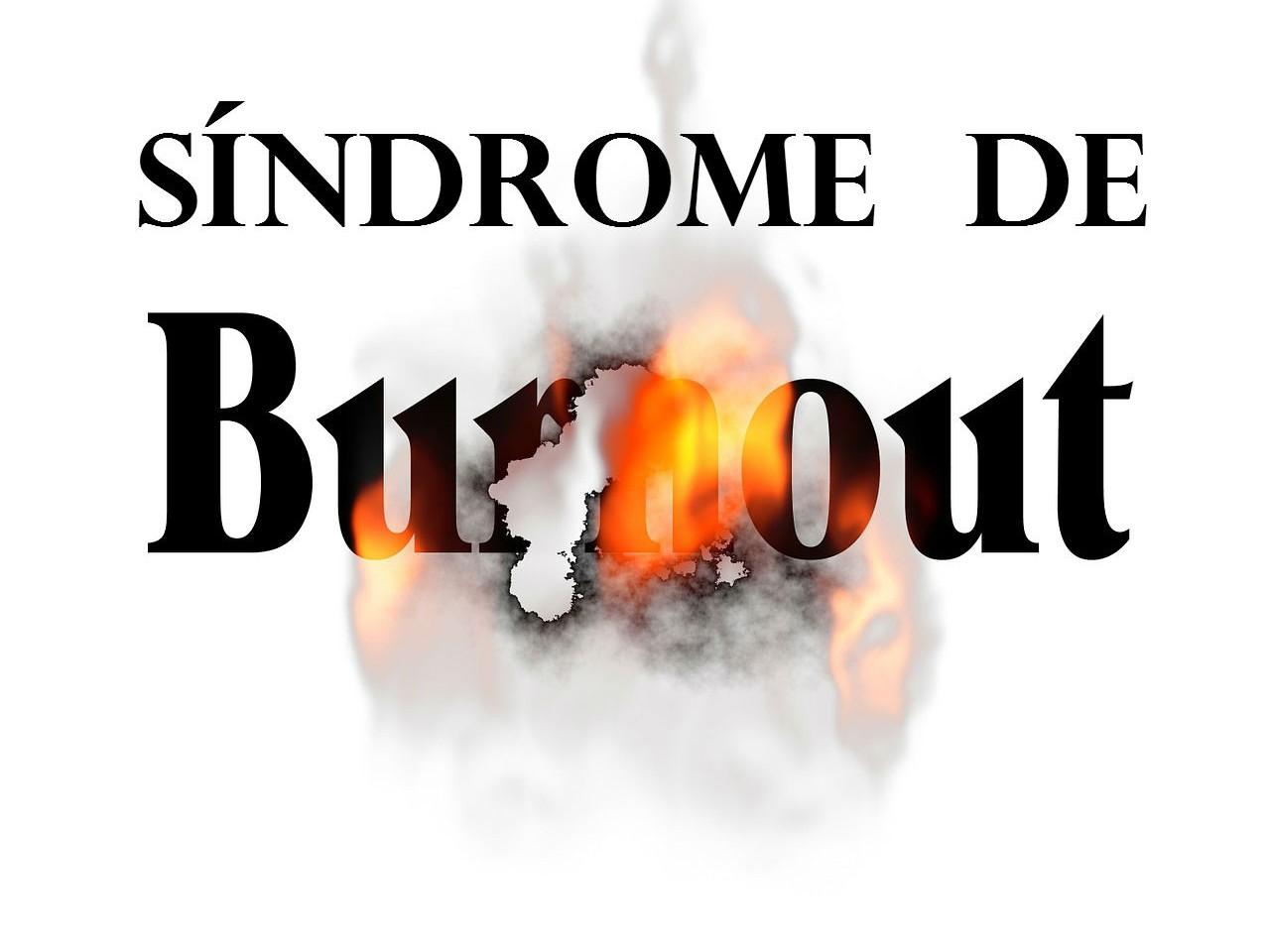a Burnout-sindrome-del-quemado-estrés-laboral