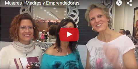 Mujeres Madres y Emprendedoras 1