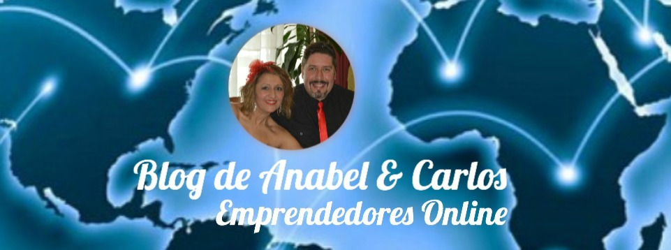 Blog de Anabel & Carlos