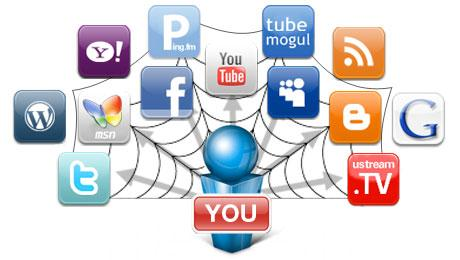 marketing,las diez leyes del marketing online