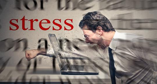 gerir-o-stress