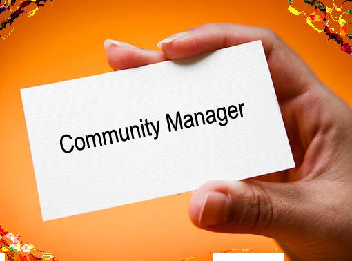 Gestor de Redes Sociais ou « Community Manager» O Que É ?