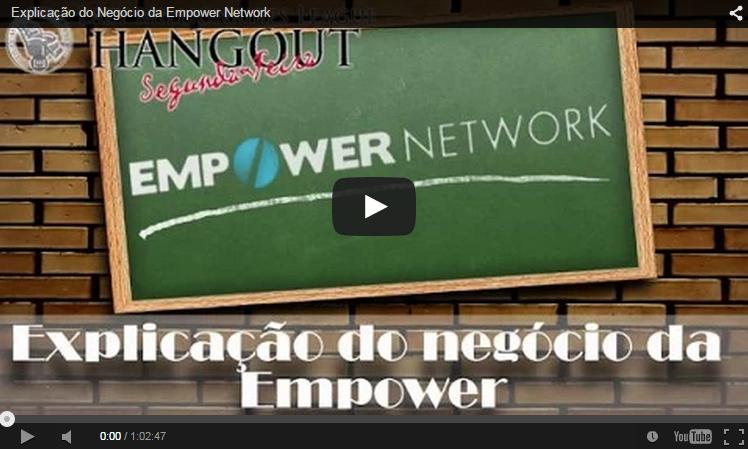 Como Funciona o Negócio da Empower Network?