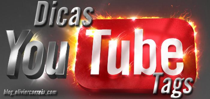 Copia As Tuas Tags No Youtube