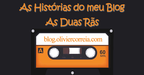 As Historias Do Meu Blog – As Duas Rãs
