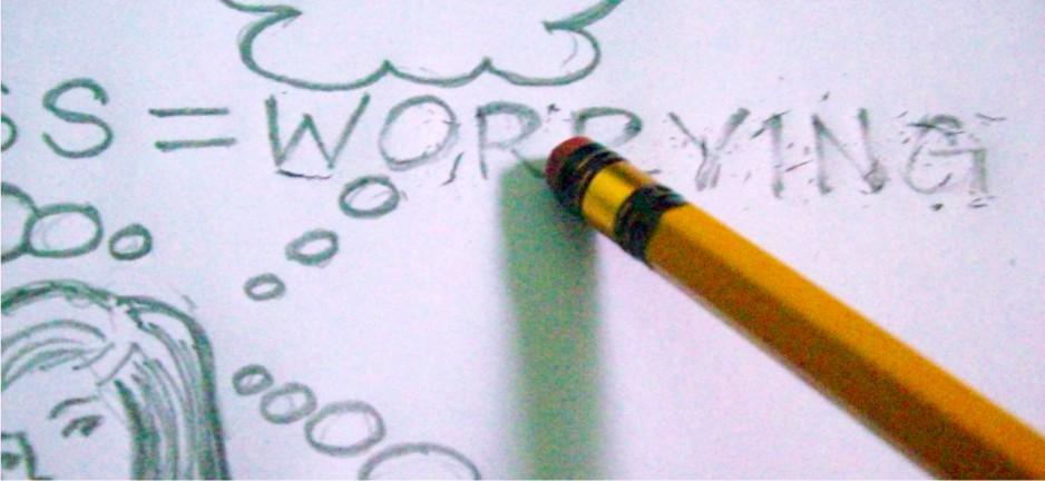 erase stress33