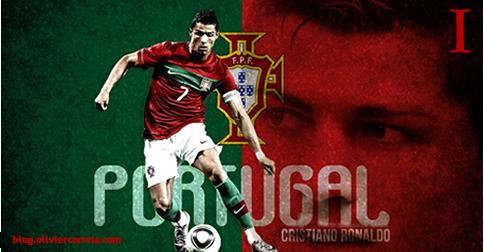Cristiano Ronaldo – Não É Trabalho É Paixão (Parte 1)