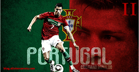 Cristiano Ronaldo – Não é Trabalho é Paixão (parte 2)