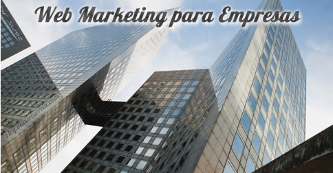 Web Marketing Para Empresas