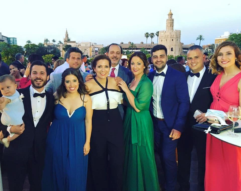 boda Teresa y Antonio