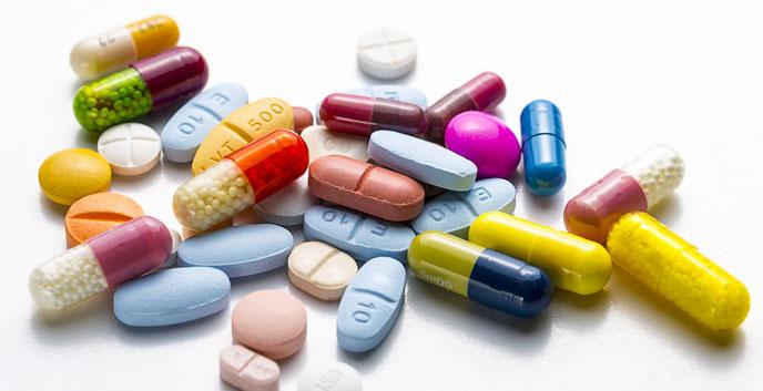 Resultado de imagen para DROGAS EN TRATAMIENTO MEDICO