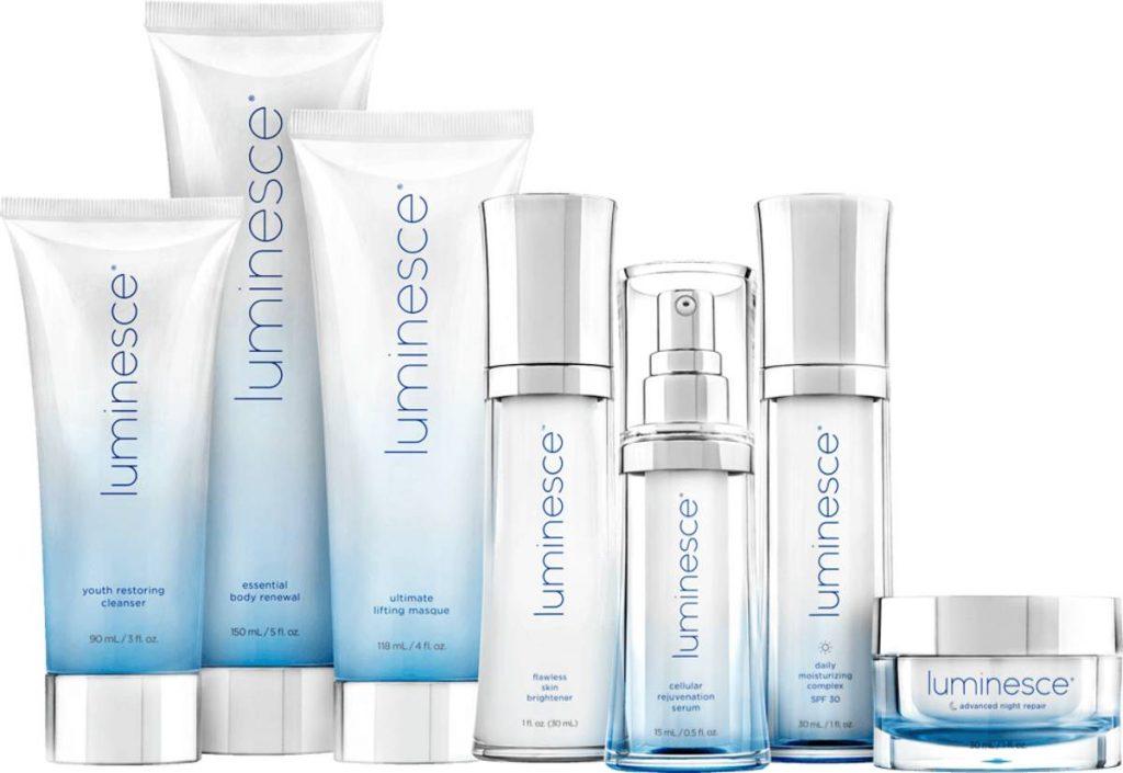 LUMINESCE™ - Essential Body Renewal